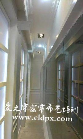 重庆学员店面装修指导